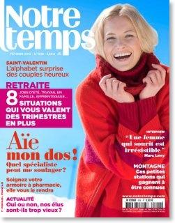 Revue de presse – février 2012